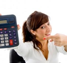 Půjčka kalkulačka 1